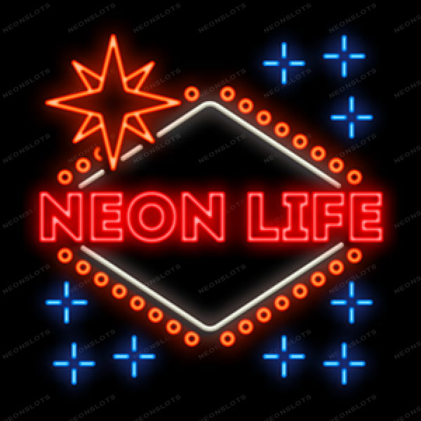 All microgaming Neon 55781