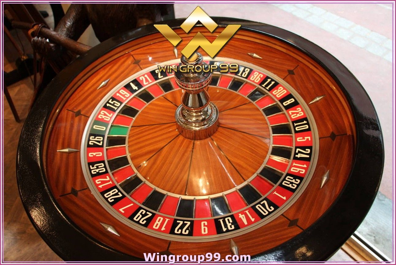 Table games roulette 63170