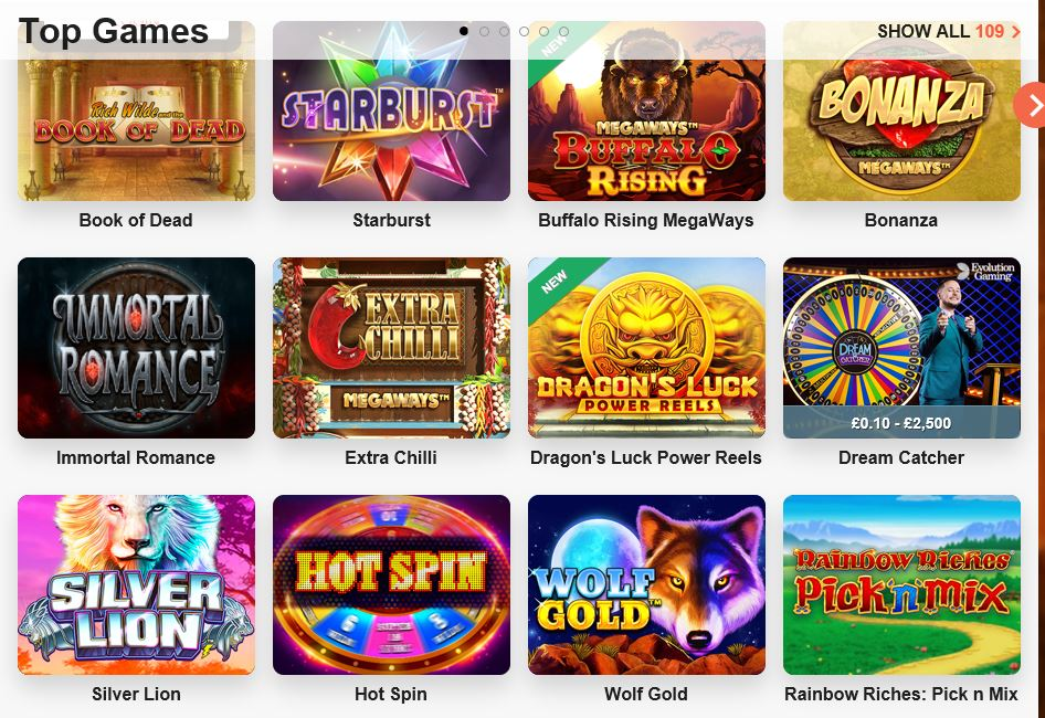 Free spins 27148